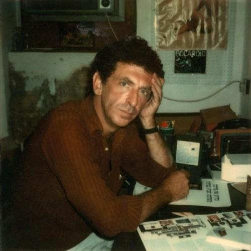 דוד פרלוב, צילום פולרואיד, שנות ה- 80