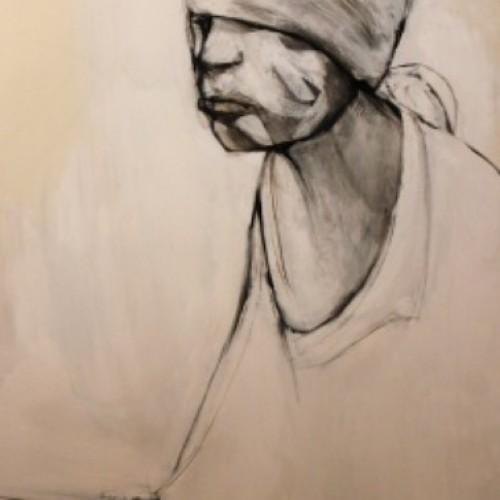 שבוי (אינתיפאדה) - 130X95.5