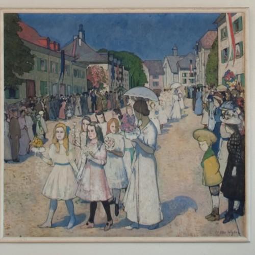אוטו וילר 1887-1965