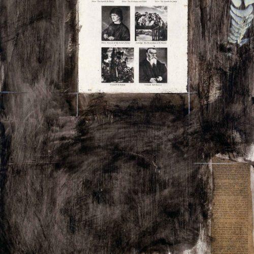 הנרי שלזניאק: ציור שלי דורש