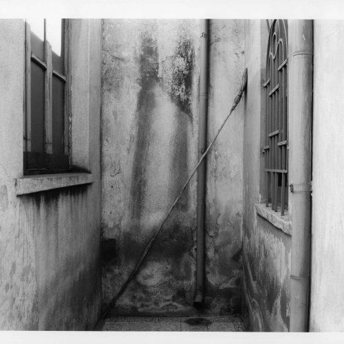 אן מארי פילר: מרחבים נטושים 2002