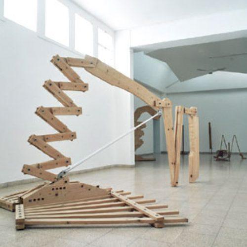 מירית כהן כספי: עבודות 1985-2003