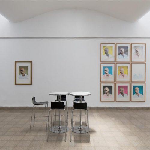 גיא ברילר: ההרצלים החדשים והסטודיו של אבן השתיה | עד 31.10.17