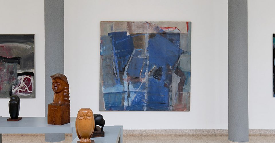 Israeli Abstraction
