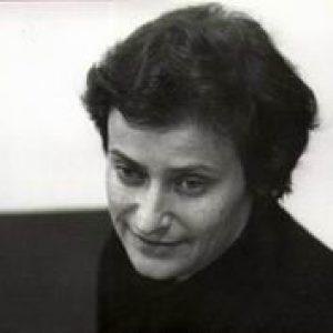 אלימה ריטה, באדיבות מרכז המידע  לאמנות ישראלית, מוזאון ישראל