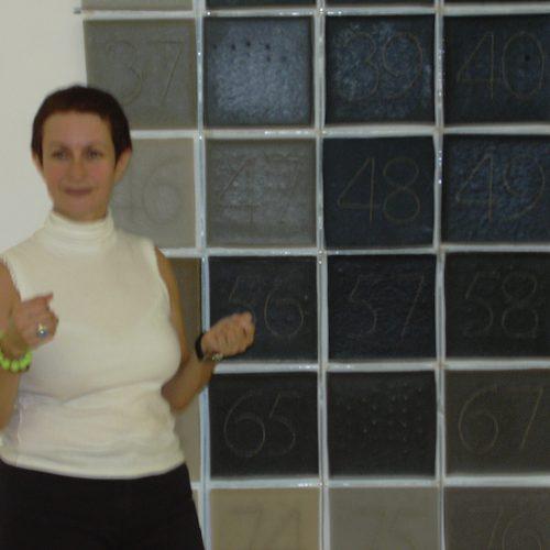 אינגה פונר קוקוס 2003